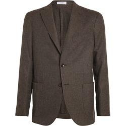 Boglioli Wool Single-Breasted Blazer found on MODAPINS from harrods (us) for USD $1814.00
