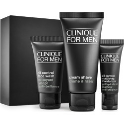 Clinique For Men Daily Age Repair Kit found on Bargain Bro UK from harrods.com