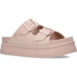 Carvela Breezy 2 Buckle Platform Sandals found on Bargain Bro UK from harrods.com