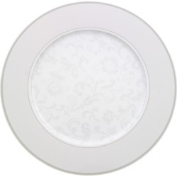 Villeroy & Boch Gray Pearl Buffet Plate (30cm) found on Bargain Bro UK from harrods.com
