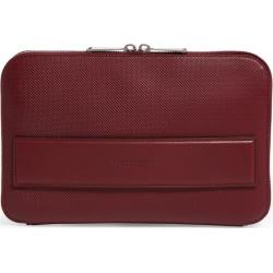 Bottega Veneta Embossed Leather Document Case found on Bargain Bro UK from harrods.com