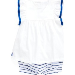 Ralph Lauren Kids Top and Shorts Set (3-24 Months) found on Bargain Bro UK from harrods.com