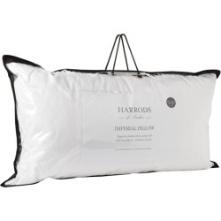 Harrods Of London 85% Goose Down Imperial Pillow (King) found on Bargain Bro India from harrods (us) for $359.00