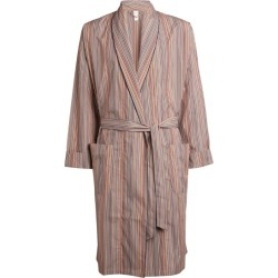 PAUL SMITH Multi Stripe Robe found on MODAPINS from harrods.com for USD $339.26