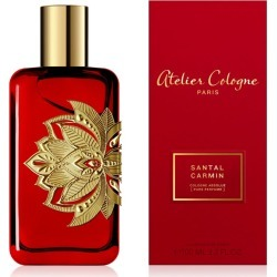 Atelier Cologne Santal Carmin Cologne Absolue (100ml) found on MODAPINS from harrods.com for USD $210.04