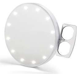 Riki Loves Riki Riki Super Fine 5x Mirror found on Makeup Collection from harrods.com for GBP 44.27