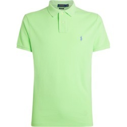 Polo Ralph Lauren Custom Fit Mesh Polo Shirt found on GamingScroll.com from Harrods Asia-Pacific for $121.08