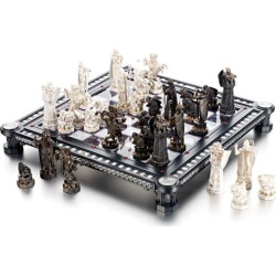 Harry Potter Final Challenge Chess Set found on Bargain Bro from harrods.com for £351