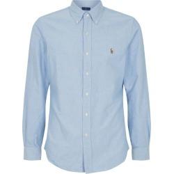 Polo Ralph Lauren Slim Oxford Shirt found on Bargain Bro UK from harrods.com