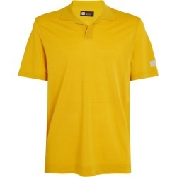Z Zegna Tech Merino Polo Shirt found on Bargain Bro from Harrods Asia-Pacific for USD $379.07