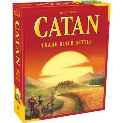 Esdevium Games Catan found on Bargain Bro UK from harrods.com