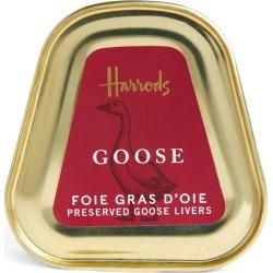 Harrods Foie Gras D'Oie (75g) found on Bargain Bro UK from harrods.com