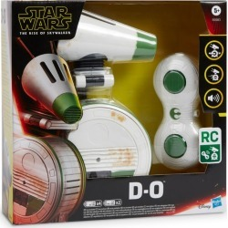 Star Wars D-O Remote Control Droid found on Bargain Bro India from Harrods Asia-Pacific for $61.55