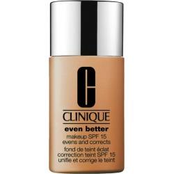 Clinique Even Better Makeup SPF15 31 Spice