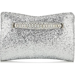 Jimmy Choo Venus Embellished Clutch Bag found on Bargain Bro UK from harrods.com
