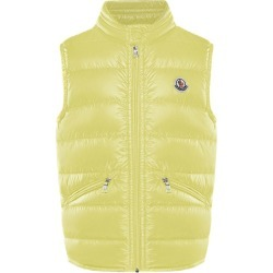Moncler Enfant Gui Quilted Gilet (8-10 Years) found on Bargain Bro UK from harrods.com