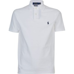 Polo Ralph Lauren Cotton Polo Shirt found on GamingScroll.com from Harrods Asia-Pacific for $116.45
