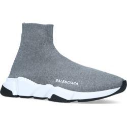 Balenciaga Speed Sneakers found on Bargain Bro UK from harrods.com