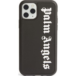 Palm Angels Gothic Logo Iphone 11 Pro Max Case found on Bargain Bro India from harrods (us) for $84.00