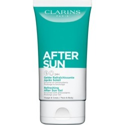 Clarins Refreshing After Sun Gel found on Makeup Collection from harrods.com for GBP 25.68