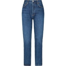 Agolde Pinch Kick-Flare Jeans found on MODAPINS from harrods (us) for USD $78.00
