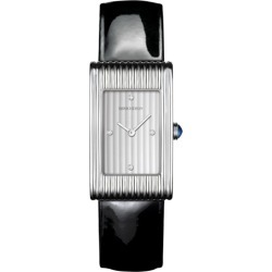 Boucheron Stainless Steel Reflet Classic Watch 21mm found on MODAPINS from harrods.com for USD $4399.16