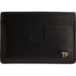 Tom Ford Leather T-Line Card Holder found on GamingScroll.com from Harrods Asia-Pacific for $333.69