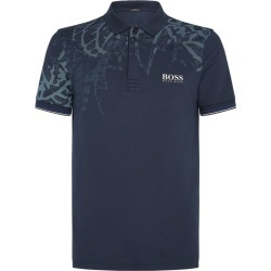 Boss Botanic Print Polo Shirt found on GamingScroll.com from Harrods Asia-Pacific for $188.17