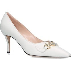 Gucci Zumi Pumps 75 found on MODAPINS from harrods.com for USD $828.55