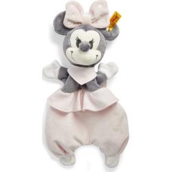 Steiff Minnie Mouse Comforter (35cm) found on Bargain Bro UK from harrods.com