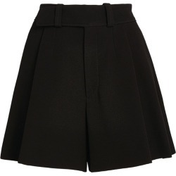 Chloé Scalloped Shorts found on Bargain Bro from harrods.com for £830