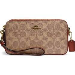 Coach Singature Canvas Kira Cross-Body Bag found on GamingScroll.com from Harrods Asia-Pacific for $234.13