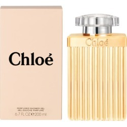 Chloé Shower Gel (200ml) found on Makeup Collection from harrods.com for GBP 43.18