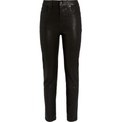 Citizens Of Humanity Leather Harlow Mid-Rise Skinny Jeans found on MODAPINS from harrods (us) for USD $1159.00