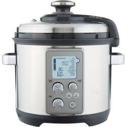 Sage The Fast Slow Pro Multi Cooker (6L) found on Bargain Bro from Harrods Asia-Pacific for USD $199.48