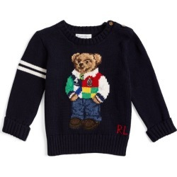 Ralph Lauren Kids Polo Bear Sweater (3-24 Months) found on Bargain Bro from Harrods Asia-Pacific for USD $151.61