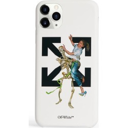 Off-White Pascal iPhone 11 Pro Max Case found on Bargain Bro UK from harrods.com