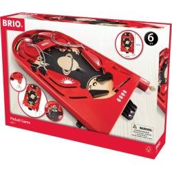 Brio Pinball Game found on Bargain Bro UK from harrods.com