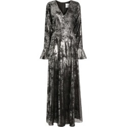 Halpern Batwing Maxi Dress found on MODAPINS from Harrods Asia-Pacific for USD $587.77