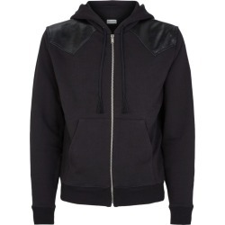 Saint Laurent Zip-Up Hoodie found on Bargain Bro Philippines from harrods (us) for $380.00