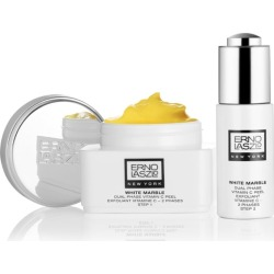 Erno Laszlo White Marble Dual Phase Vitamin C Peel found on Makeup Collection from harrods.com for GBP 107.07
