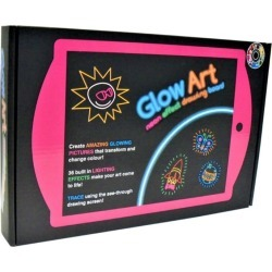 Marvin's Magic Glow Art Board found on Bargain Bro from harrods.com for £25