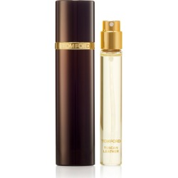 Tom Ford Tuscan Leather Atomizer Eau de Parfum found on Makeup Collection from harrods.com for GBP 38.91