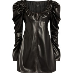 Ellery Amiata Faux Leather Dress found on MODAPINS from harrods (us) for USD $1003.00