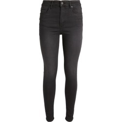 AllSaints Dax High-Rise Skinny Jeans found on MODAPINS from harrods.com for USD $90.48
