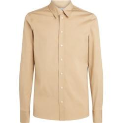 Bottega Veneta Stretch-Cotton Shirt found on Bargain Bro UK from harrods.com