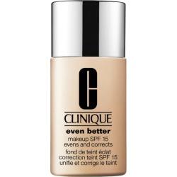Clinique Even Better Makeup Spf15 25 Buff