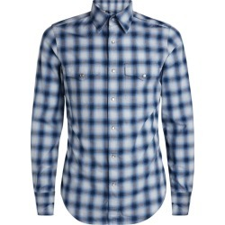 Tom Ford Check Cotton Shirt found on Bargain Bro UK from harrods.com