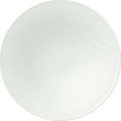Villeroy & Boch Manufacture Rock Blanc Deep Bowl (29cm) found on Bargain Bro UK from harrods.com