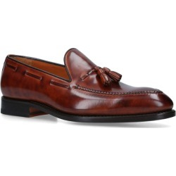 Bontoni Conte Max Tassel Loafers found on MODAPINS from harrods.com for USD $1141.46